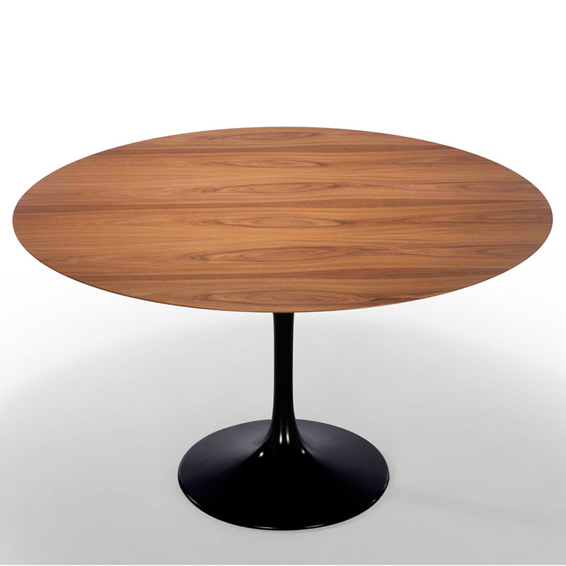 Saarinen Style Chair Images Eero Tulip Table Dining Room Ideas Modern Furniture Knoll