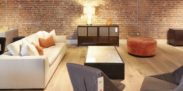 Furniture Stores Sf