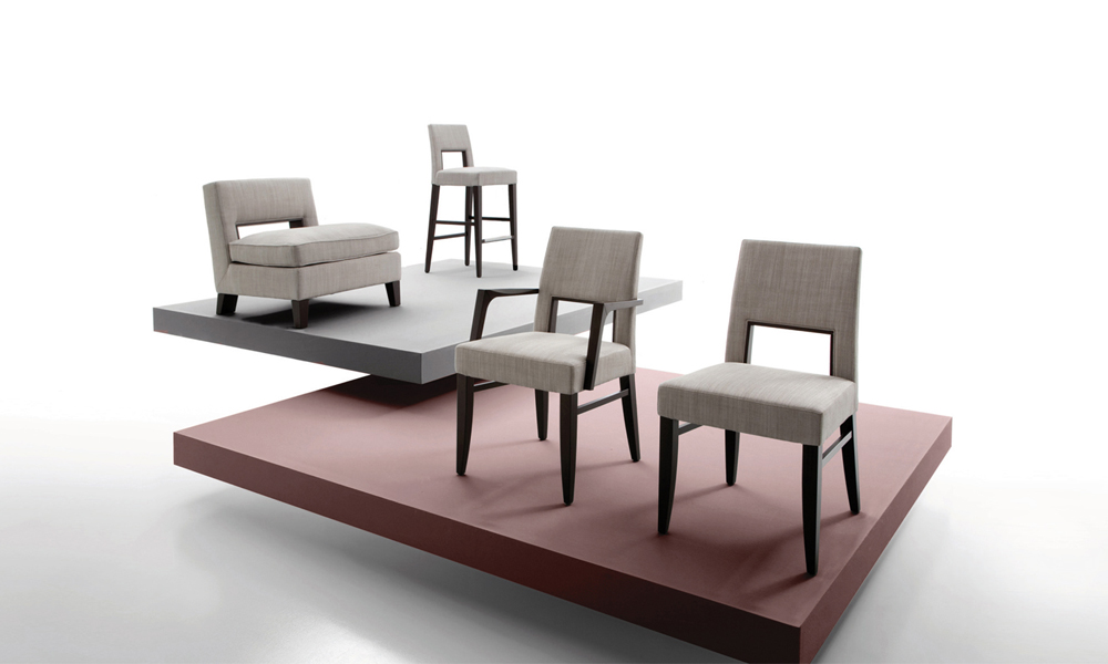 Italian Designer Dining Chairs