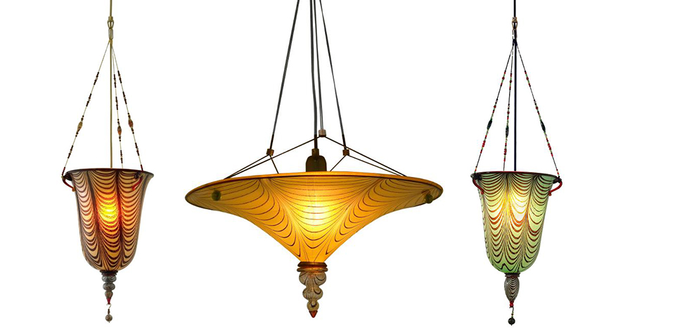Lighting And Furniture From OGGETTI