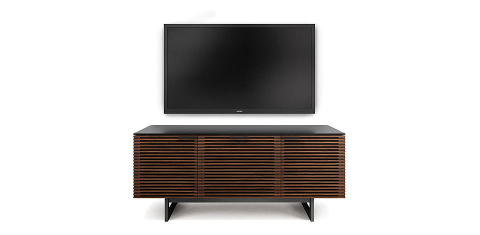 tv cabinet walnut