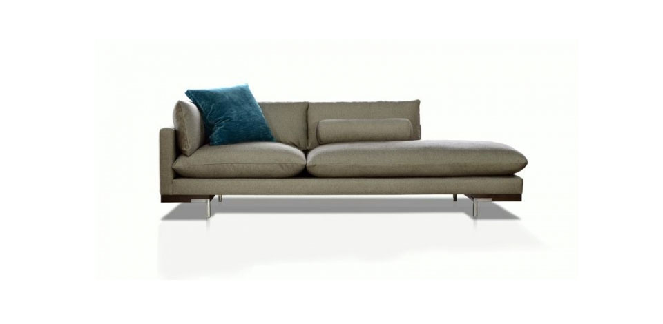 Contemporary Custom Sofa