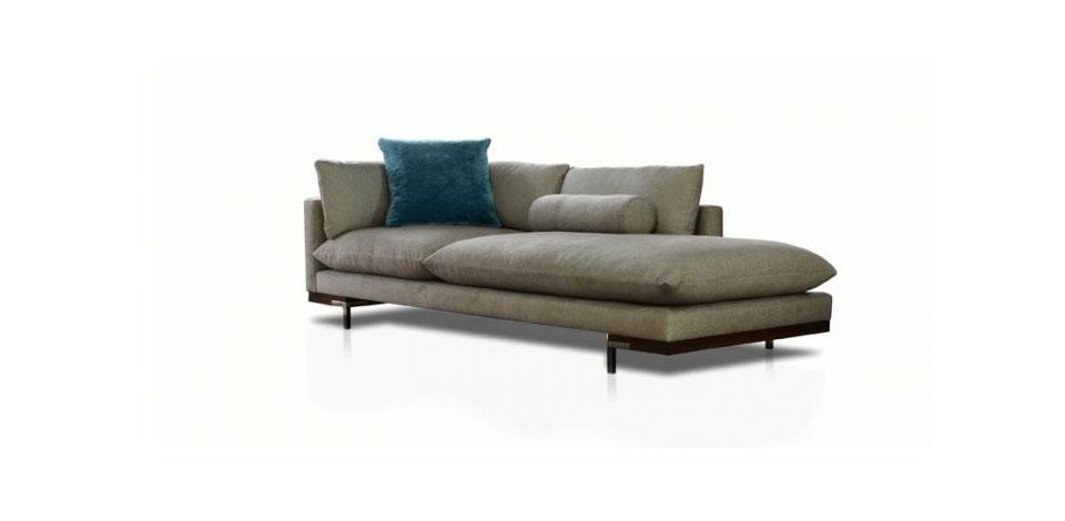 Contemporary Custom Sofas
