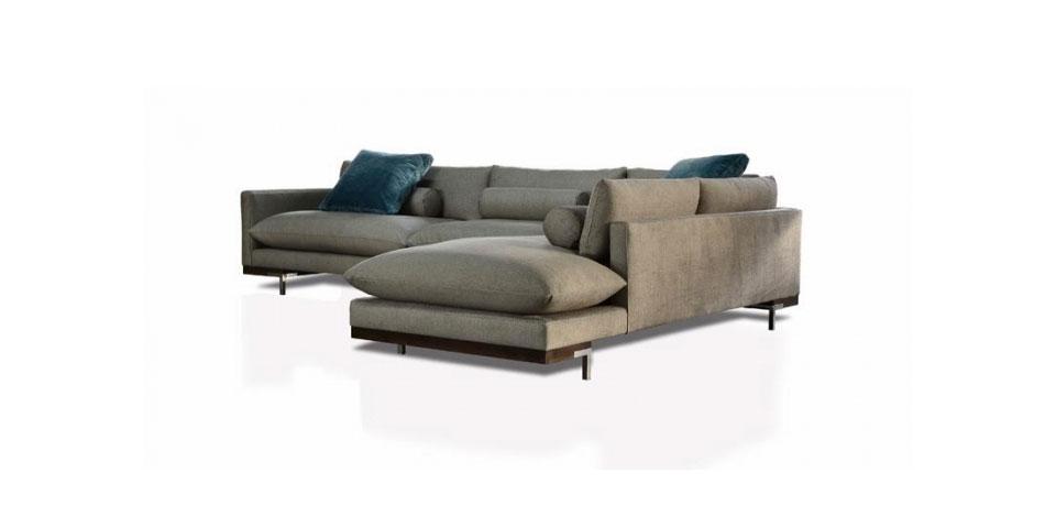 Contemporary Custom Sofa SF