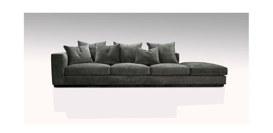 Contemporary Custom Sofas SF