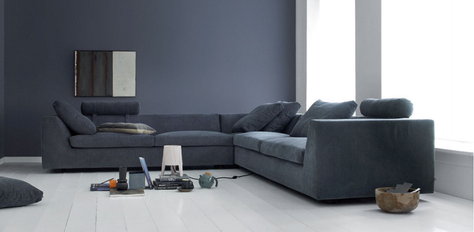 modern sectional sofa sf