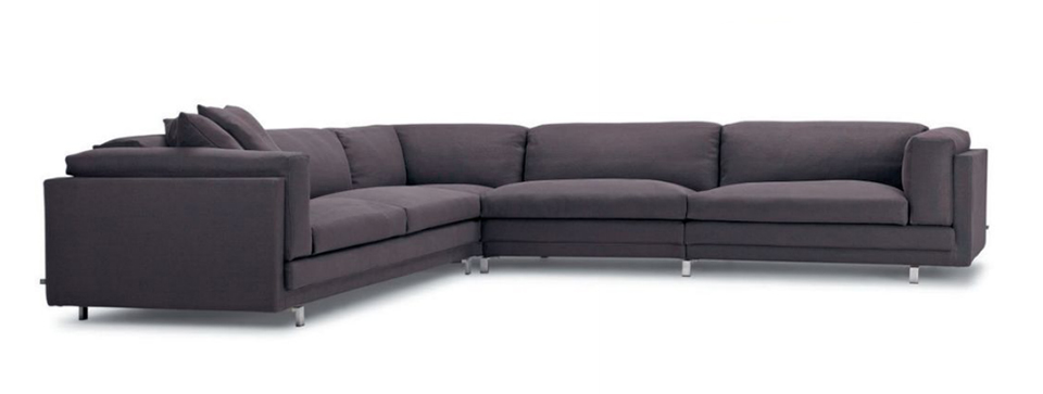 Eilersen Sofas Now Available In The San Francisco Bay Area