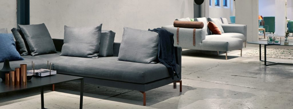 Eilersen Sectional Sofa Sale