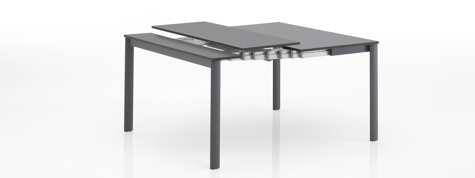 Etico Plus Table Bontempi