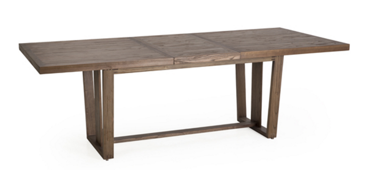 Maria Yee Extension dining table
