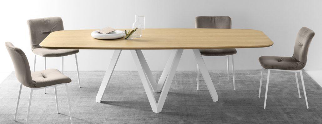 Calligaris Furniture Mscape Modern Interiors