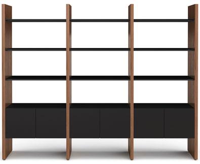 BDI Semblance Storage System