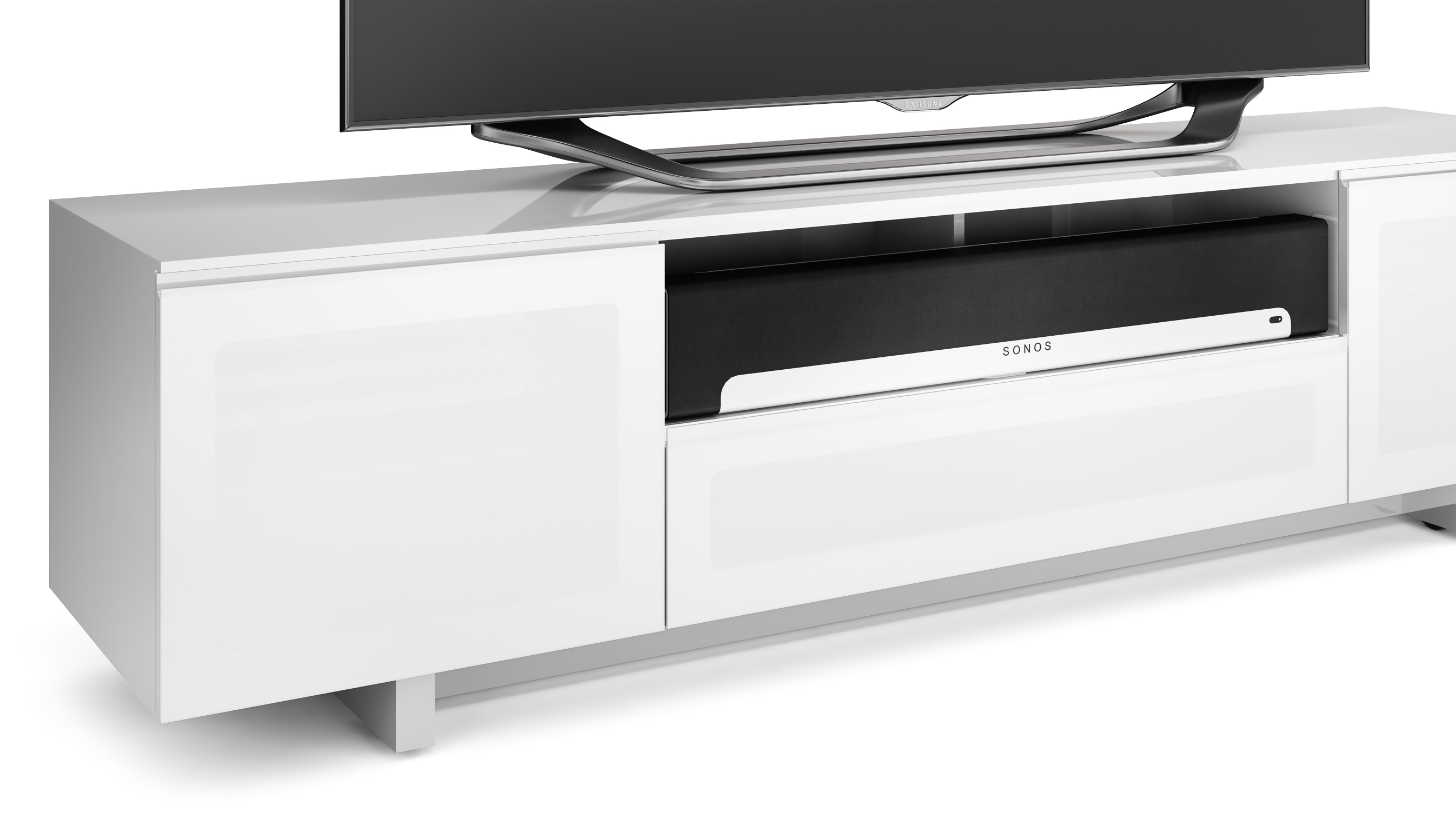 cantilever stands white room black furniture cupboard full for slim and tv sauder at unit credenza corner cream bdi glass cabinet clear stand harbor media uk gloss wood entertainment modern buy size screens of inch view target large living flat acrylic kids