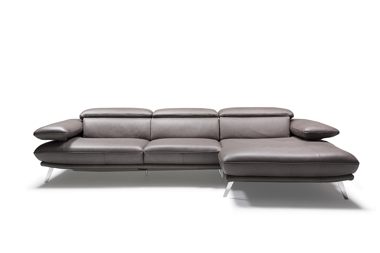 Italian Leather Sofa Mscape Modern Interiors