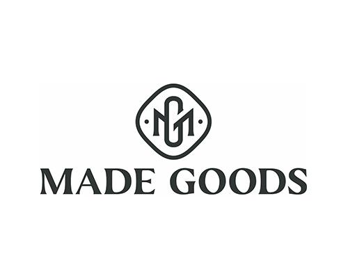 Made Goods Logo