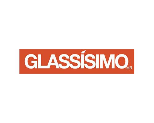Glassisimo Logo