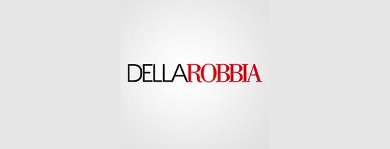 Della Robbia Logo