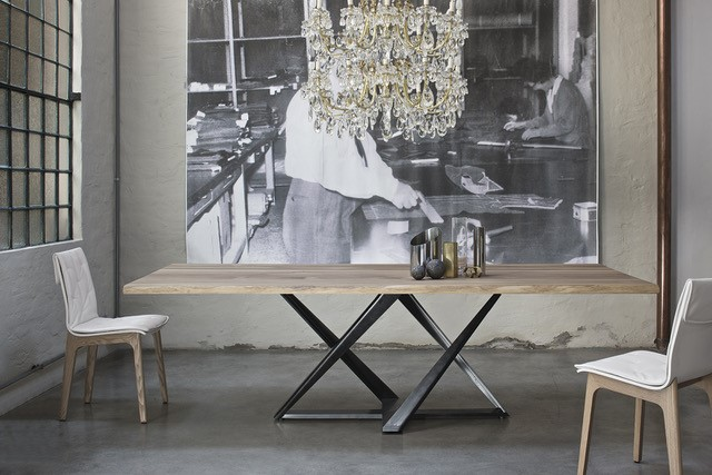 Trade Dining Table