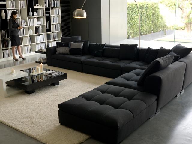 Della Robbia Living Room Soofa