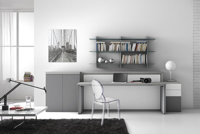 Italy Wallbeds Products