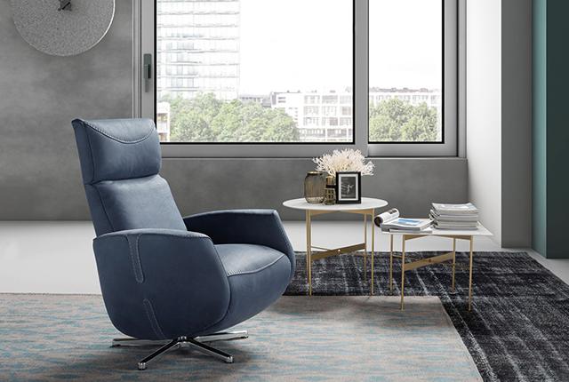 Bracci Comfort Designed Chair