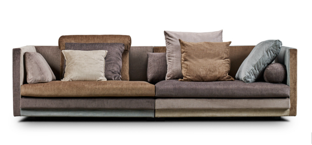 Eilersen Cocoon Custom Sofa