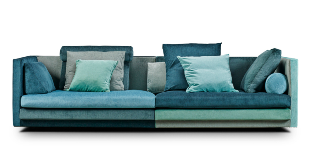 Eilersen Custom Color Sofas