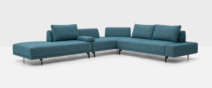 Modern Contemporary Della Robbia Sofas