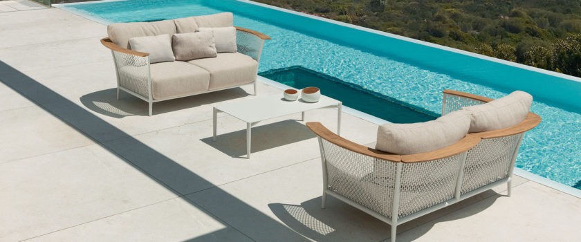 Introducing Our Outdoor Collections
